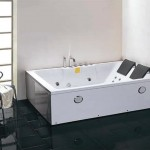 bathtub modern