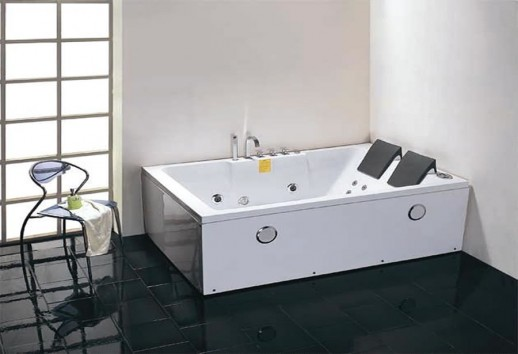 bathtub modern