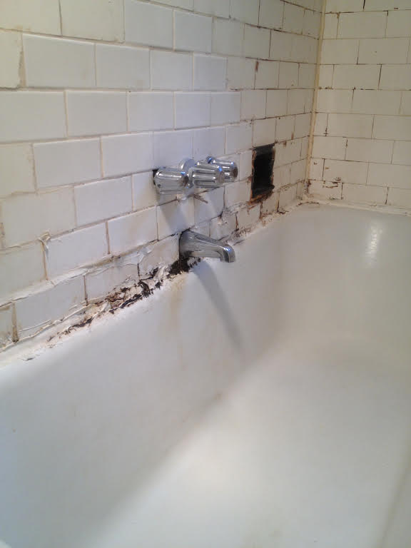 Tiles Bathtub Reglazing NY
